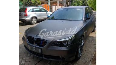 2004 BMW 5 Series 520i E60 - Istimewa Siap Pakai