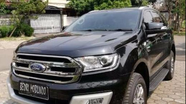 2015 Ford New Everest 2.5 L LIMITED - SIAP PAKAI