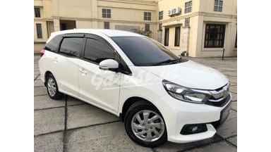 2017 Honda Mobilio E CVT - Mobil Pilihan