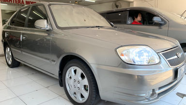 """2008 Hyundai Avega GL - """" Pajak Baru"""" Kredit bisa dibantu"""