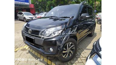 2016 Toyota Rush G - Istimewa Siap Pakai
