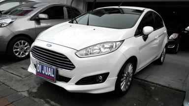 2014 Ford Fiesta S - Barang Mulus dan Harga Istimewa