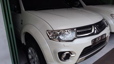 2013 Mitsubishi Pajero Sport Dakar - Barang Istimewa Dan Harga Menarik (s-3)