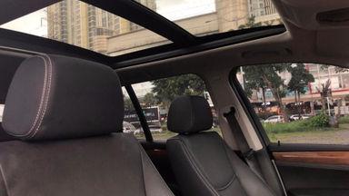 2012 BMW X3 AT - Mulus Langsung Pakai (s-7)