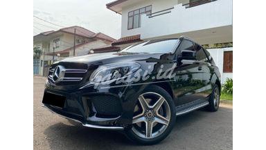 2018 Mercedes Benz GLE GLE400 AMG