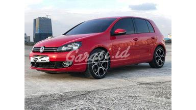 2013 Volkswagen Golf TSI - Tangan Pertama