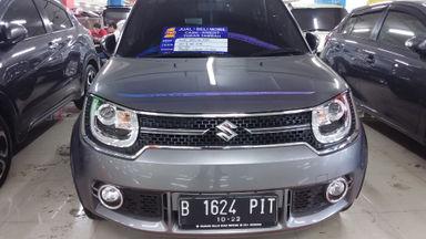 2017 Suzuki Ignis GX - UNIT TERAWAT, SIAP PAKAI, NO PR (s-1)