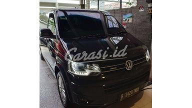 2014 Volkswagen Caravelle Executive Lounge - Full Orisinal Seperti Baru Service Record