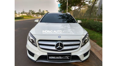 2016 Mercedes Benz GLA AMG - Good Condition Like New