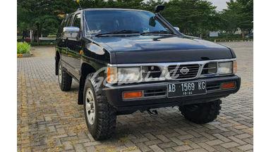 2000 Nissan Terrano GRANDROAD