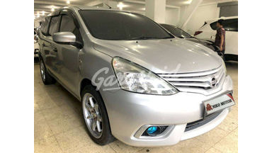 2013 Nissan Grand Livina Sv