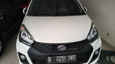 2015 Daihatsu Sirion 1.5 - SIAP PAKAI!