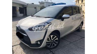 2017 Toyota Sienta V - Siap Pakai