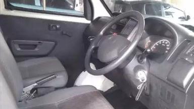 2013 Daihatsu Gran Max Blind Van - Barang Bagus Siap Pakai (s-5)