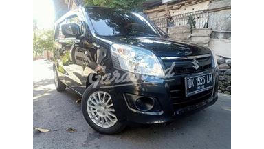 2018 Suzuki Karimun GL - Siap Pakai Mulus Banget