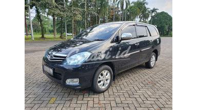 2011 Toyota Kijang Innova G luxury - Barang Istimewa Dan Harga Menarik