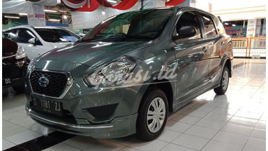2018 Datsun Go+ Panca T-Active - Proses Cepat Dan Mudah Kredit DP minim Bisa