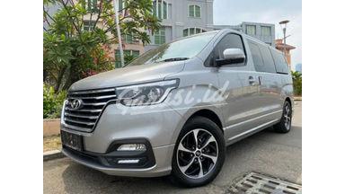 2018 Hyundai H-1 CRDi Royale Diesel - Istimewa Siap Pakai