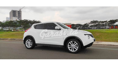 2013 Nissan Juke RX