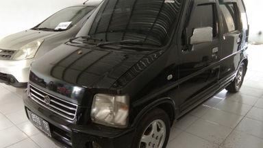 2003 Suzuki Karimun gx - Siap Pakai Mulus Banget