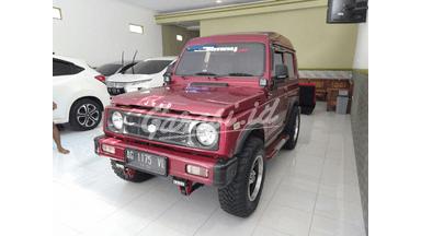 1994 Suzuki Jimny GX - Sangat Istimewa