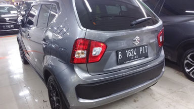 2017 Suzuki Ignis GX - UNIT TERAWAT, SIAP PAKAI, NO PR (s-5)