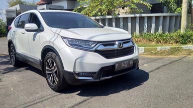 2017 Honda CR-V Prestige - Kredit Bisa Dibantu