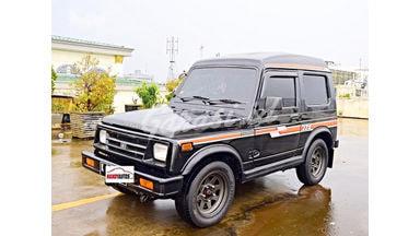 1991 Suzuki Katana SH
