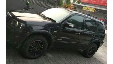 2007 Ford Escape XLT - Sunroof Istimewa Jalan Jauh