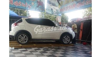 2011 Nissan Juke 1.5