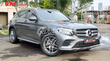 2018 Mercedes Benz GLC Glc200