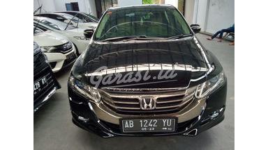 2013 Honda Odyssey - Istimewa Siap Pakai