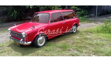 1967 Austin MINI Cp wagon
