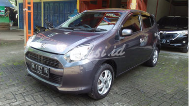 2013 Daihatsu Ayla M - Cash/Kredit Istimewa Like New
