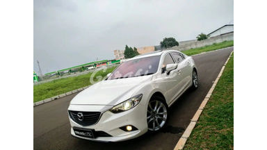 2014 Mazda 6 at - HARGA KHUSUS KREDIT