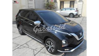 2019 Nissan Livina VL - Mobil Pilihan