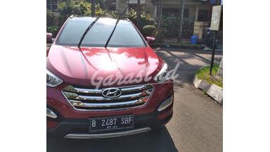 2014 Hyundai Santa Fe 2.4