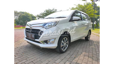 2019 Daihatsu Sigra R