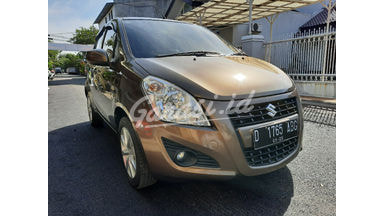 2013 Suzuki Splash GL - Harga Murah Tinggal Pakai