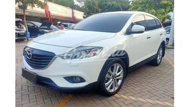 2013 Mazda CX-9 cx-9 - MAZDA CX-9 2013 ANTIQUE