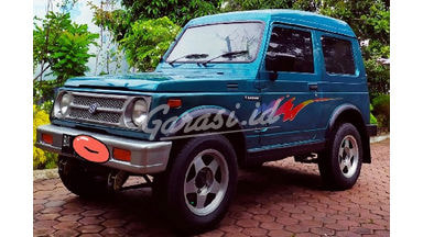 1993 Suzuki Jimny Katana - Terawat Orisinil