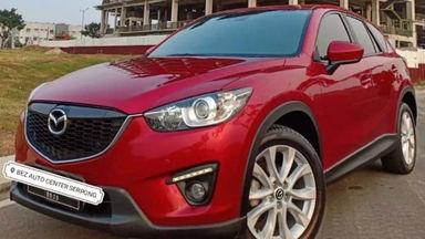 2014 Mazda CX-5 2.5 - SIAP PAKAI!