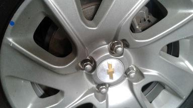 2014 Chevrolet Spin - Siap Pakai Mulus Banget (s-8)
