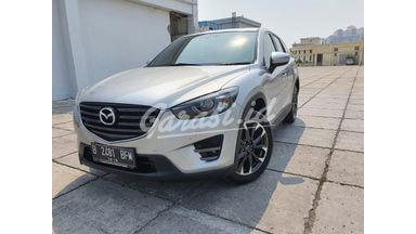 2015 Mazda CX-5 Touring - Mobil Pilihan