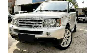 2006 Land Rover Range Rover Sport Sport Supercharge - Antik Mulus Terawat ISTIMEWA Credit Welcome