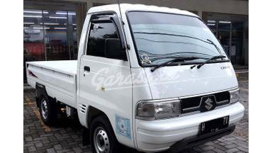 2018 Suzuki Carry Pick Up - Istimewa Siap Pakai
