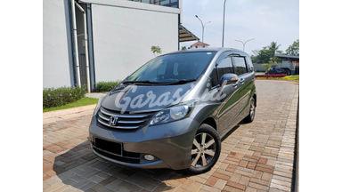 2011 Honda Freed PSD