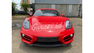 2014 Porsche Cayman 2.7 PDK - Istimewa Bisa kredit