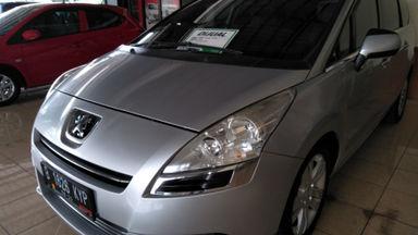 2011 Peugeot 5008 1.6 - SIAP PAKAI!