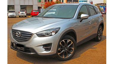 2015 Mazda CX-5 GT - murah mulus harga bersaing